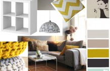 Appartement Leiden/woonkamer