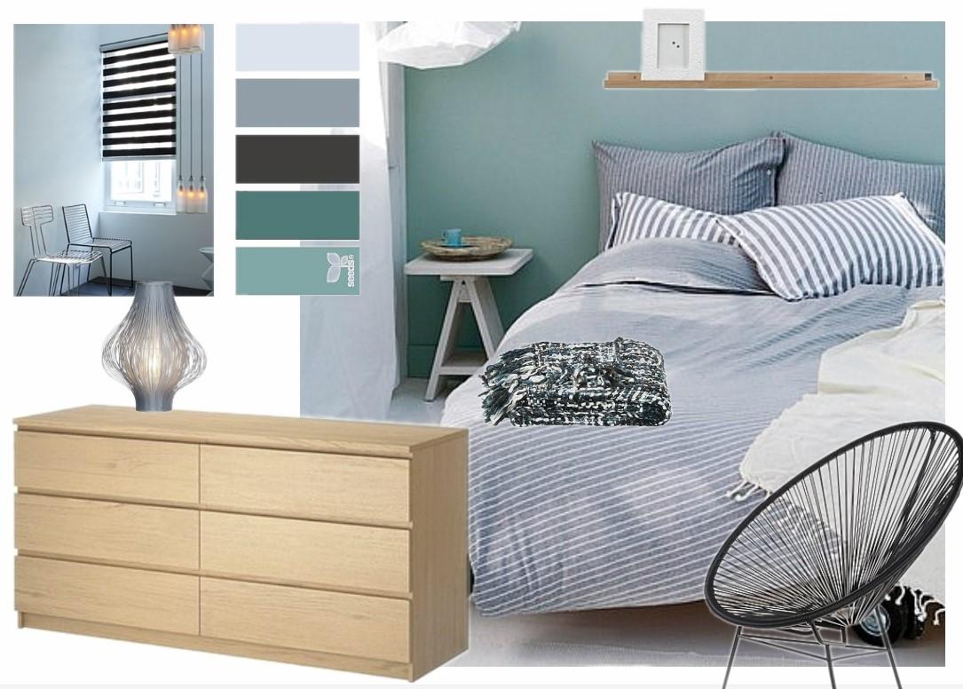 Inrichten Slaapkamer Spelletjes : ladekast slaapkamer ikea ...